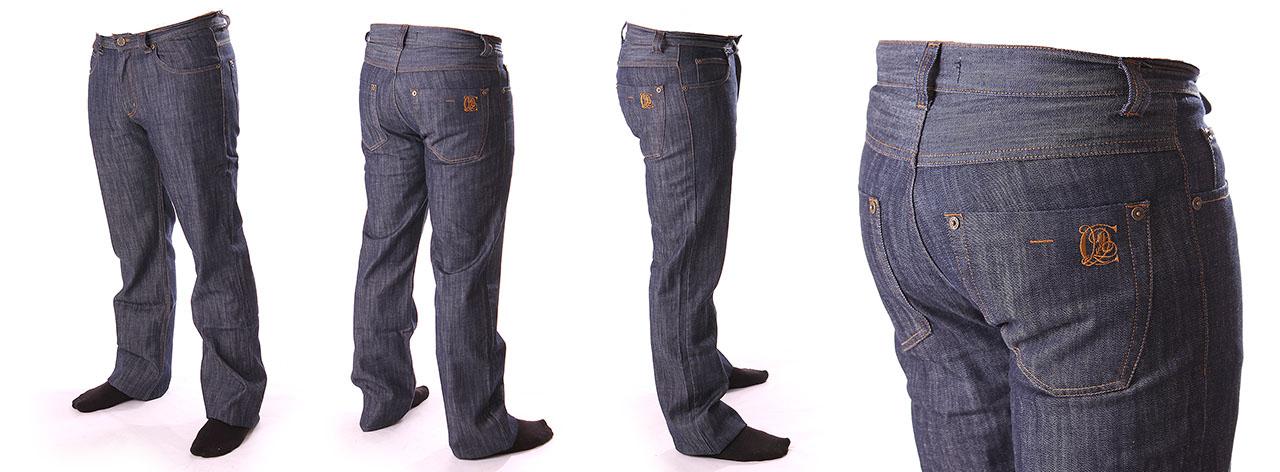 Размерная сетка женских брюк